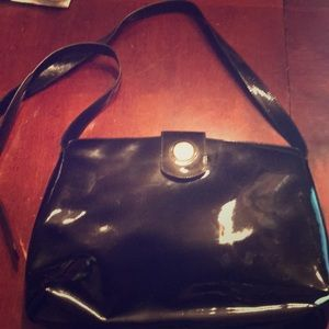 Authentic Vintage Ferragamo Purse